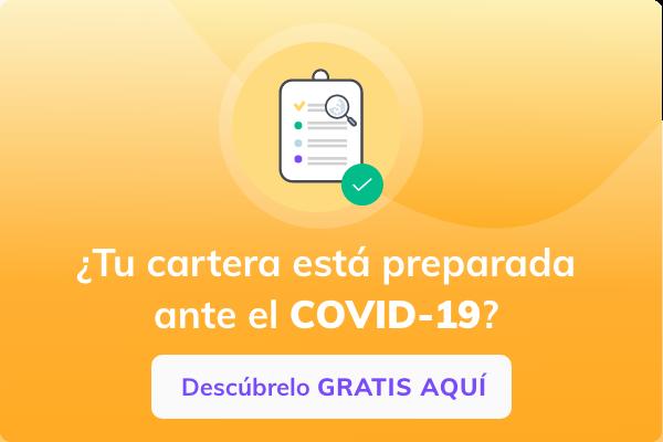 COVID-19 test financiero