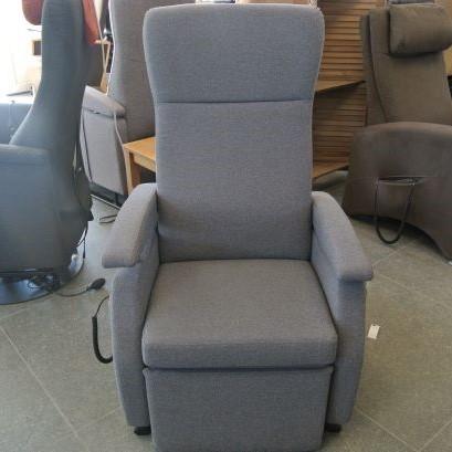 Vooraanzicht Vario sta-opstoel