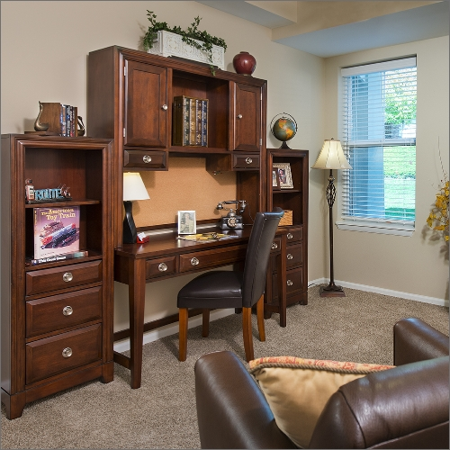 Independent Living Apartment Olathe