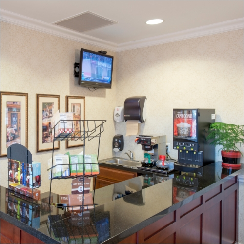 Independent Living reception Olathe
