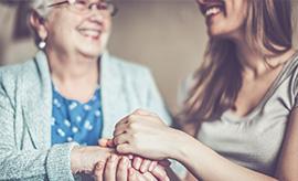 Senior Living Arkansas City Long-Term Care Explore Card Image