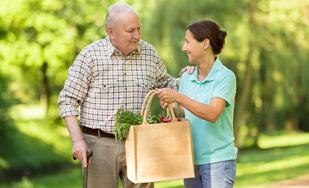 Senior Living Arkansas City Assisted Living Explore Card