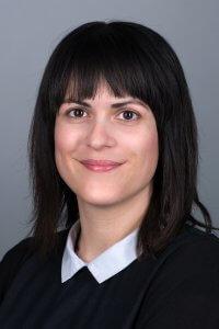 Yvonne Urbach from the Businessplan-Wettbewerb Berlin-Brandenburg