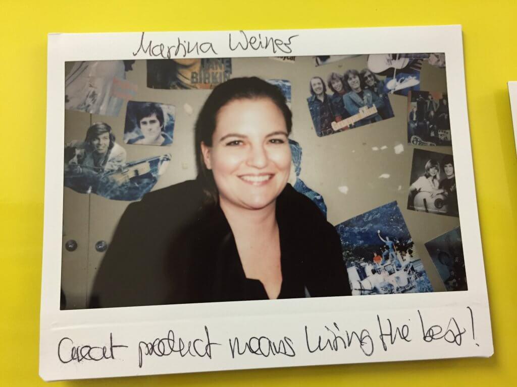 Martina Weiner