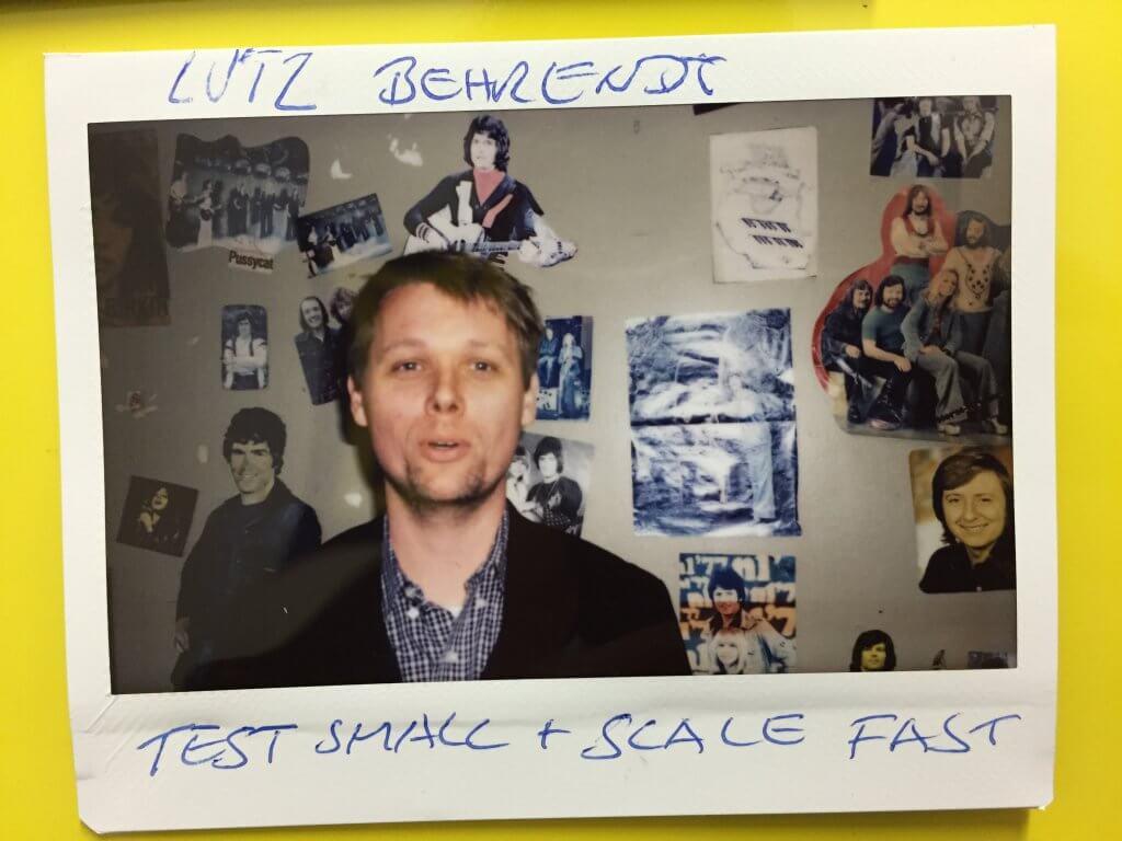 Lutz Behrendt