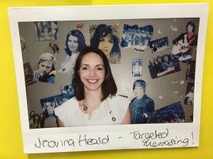 Joanna Heald