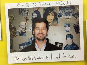 Christoph Brem