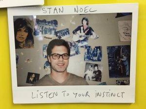 Stan Noel