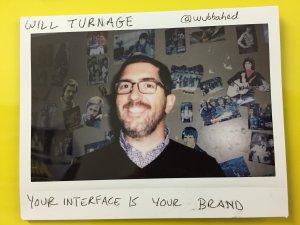 Will Turnage