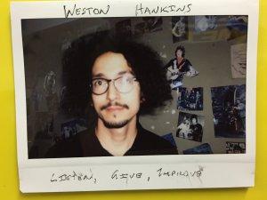 Weston Hankins