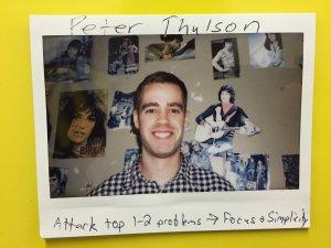 Peter Thulson