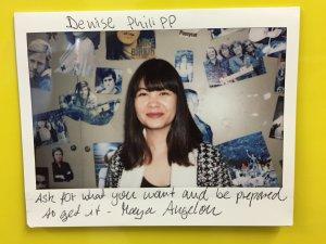 Denise Philipp