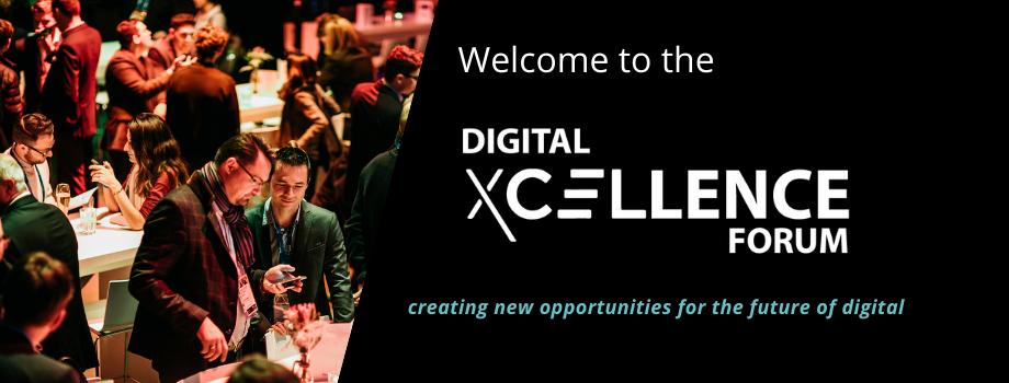 Digital Xcellence Forum