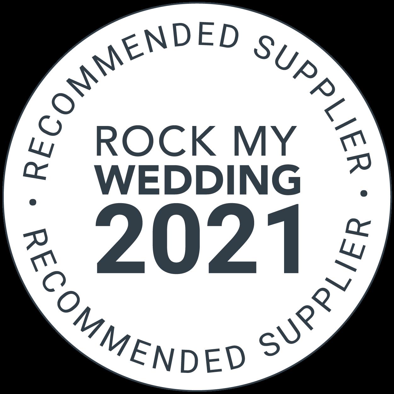 Rock My Wedding 2021