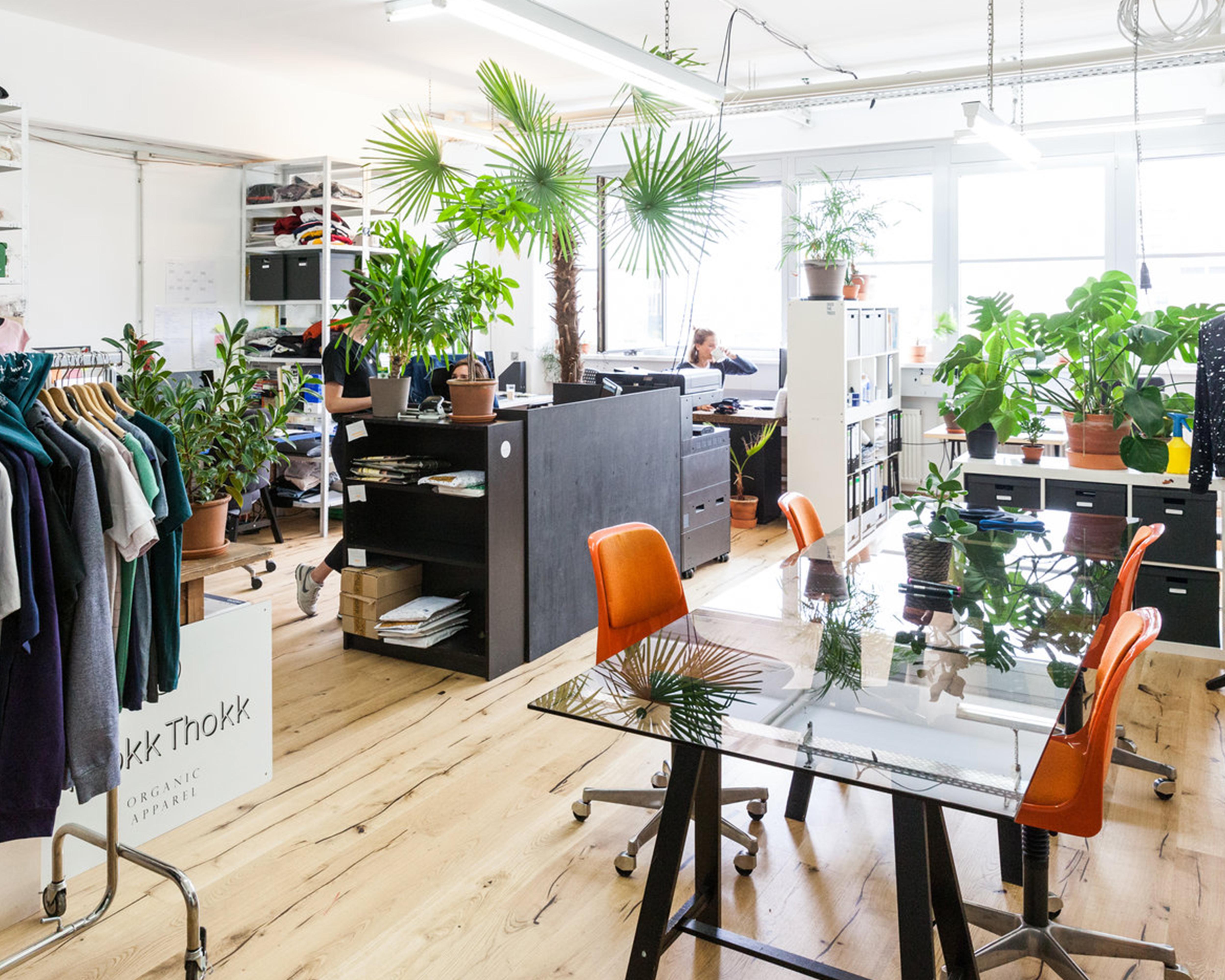 thokkthokk munich office
