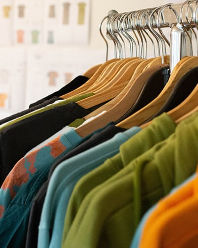 ThokkThokk Organic and fair clothing