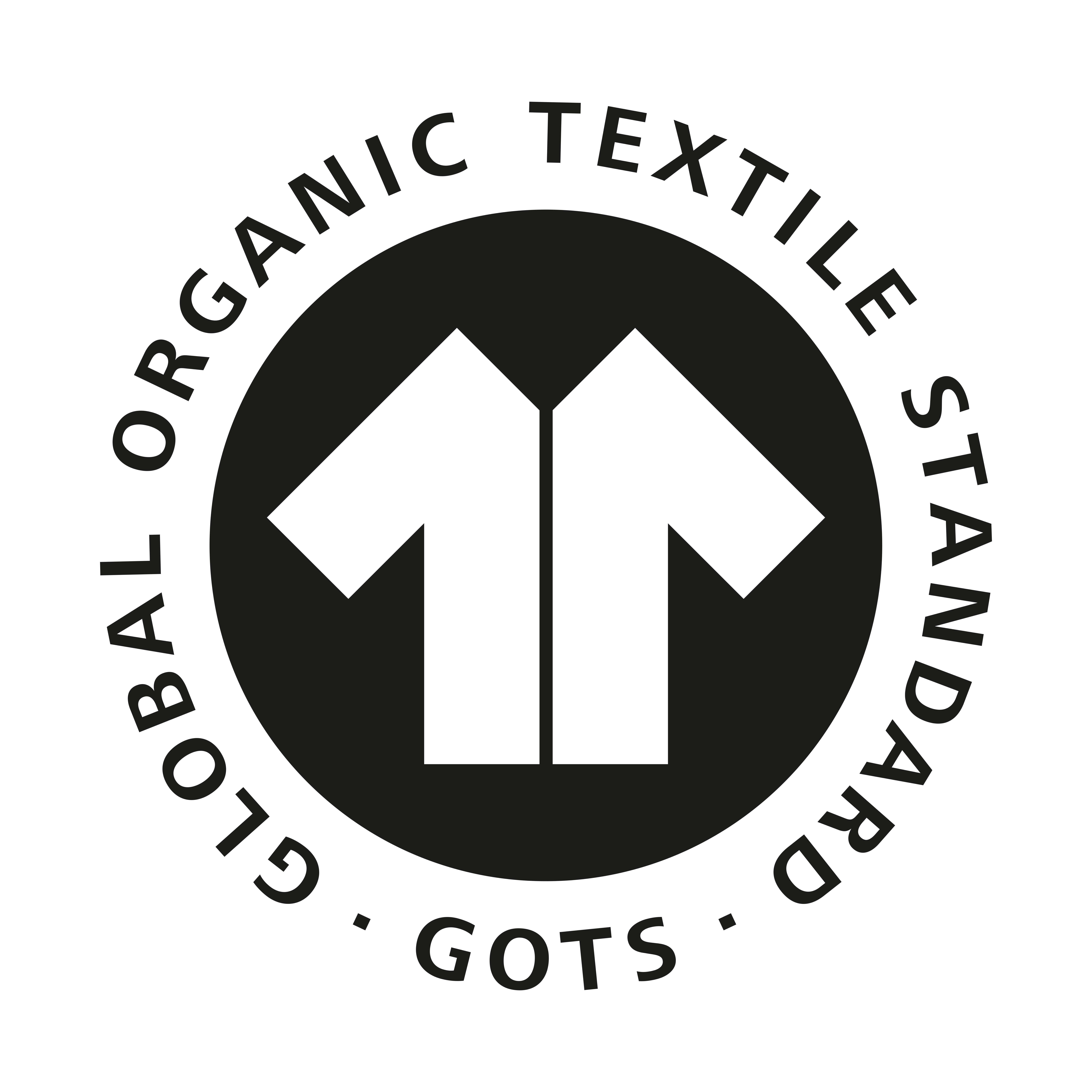 fairtrade certified cotton logo