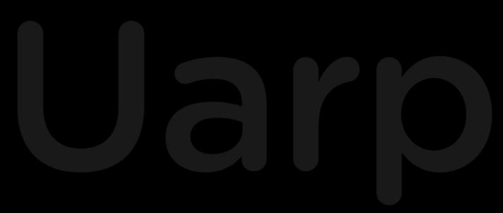 UARP logo