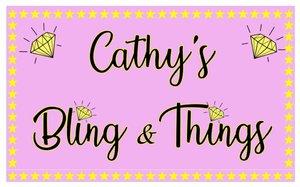 Cathy's Bling & Things