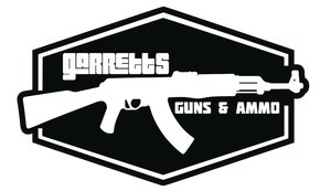 Garretts Guns & Ammo