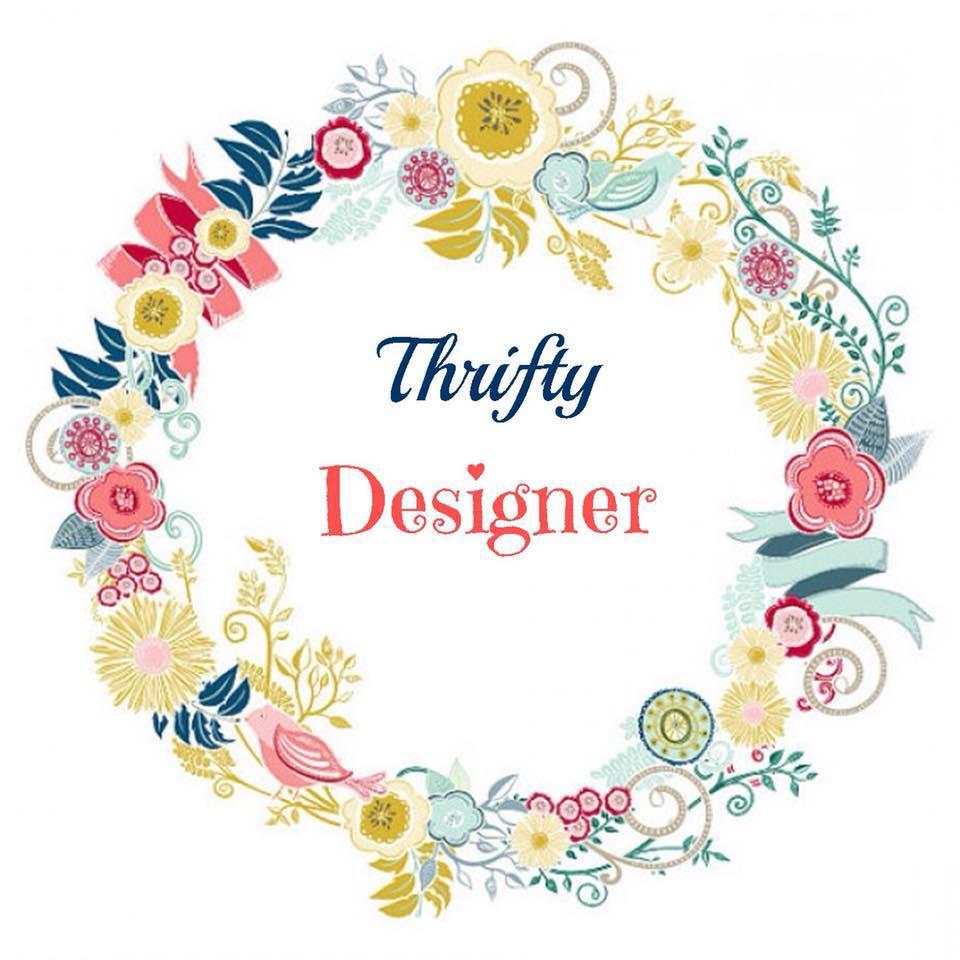Thrifty Designer