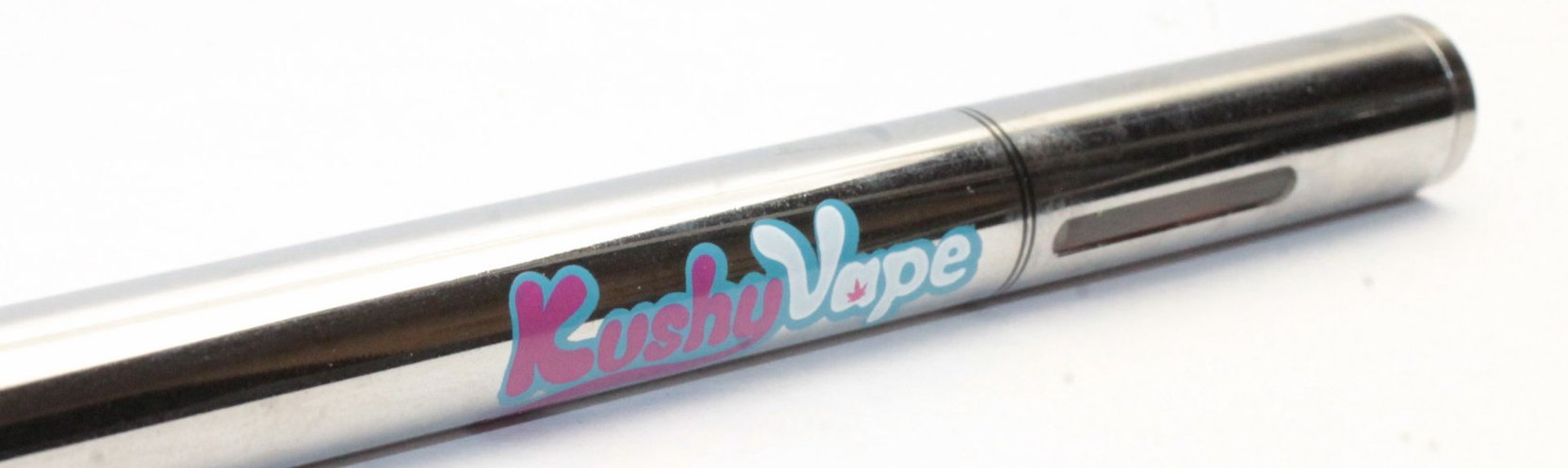 Kushy Punch Portable Disposable Vaporizer Pen