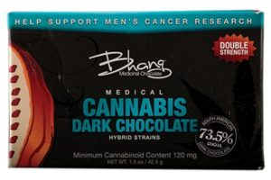 Dark 120 Bhang Bar