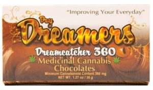 Day Dreamer Dreamcatcher 360 bar