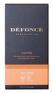 Coffee Bar Defonce