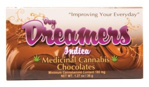 Indica bar Day Dreamer