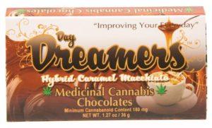 Day Dreamer Hybrid Caramel Macchiato Bar