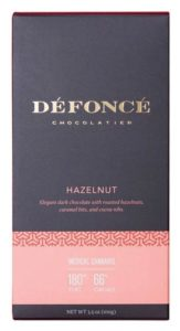 Hazelnut Bar Defonce