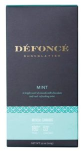 Mint Bar Defonce