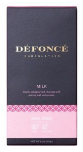 Milk Bar Defonce