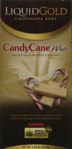 Bar Liquid Gold Candy Cane Dark