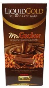 Bar Liquid Gold Mr. Goober