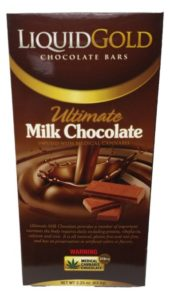 Bar Liquid Gold Ultimate Milk Chocolate