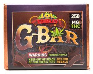 250 G-Bar