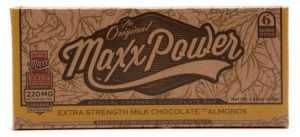 Almonds SuperMaxx Power Bar