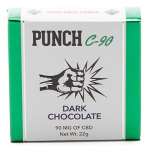 Punch C-90 Bar Dark