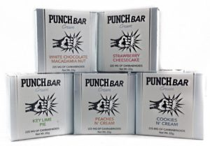 Punch Edibles Bar Cream