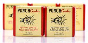 Bar Punch Combo