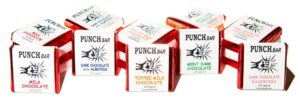 Punch Edibles Bar