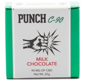 Punch C-90 Bar Milk