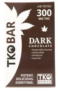 TKO Bar Dark