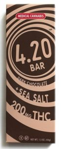 Sea Salt 4.20 Bar