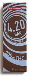 Milk 4.20 Bar