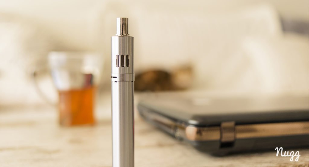 Vaporizing Medical Marijuana is the best method