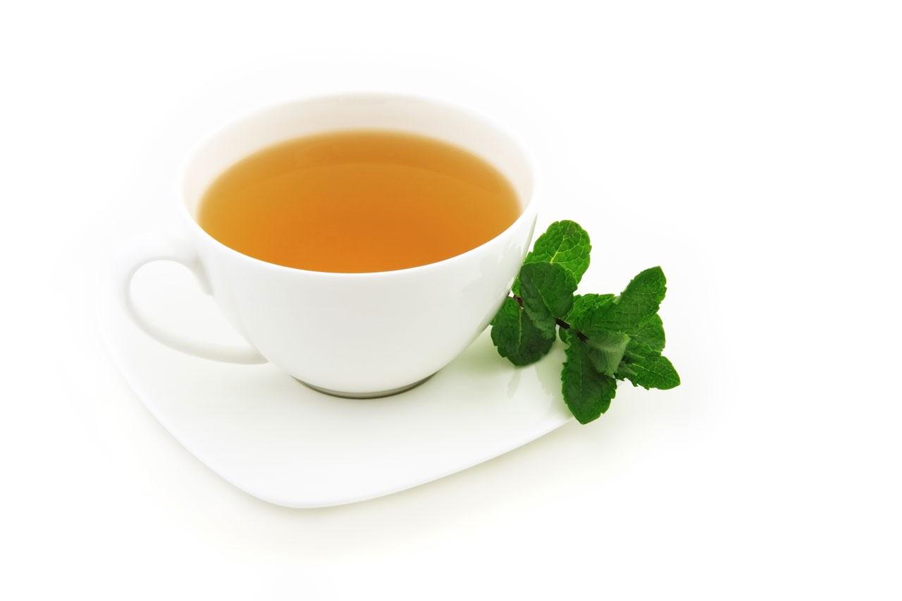 a cannabis detox tea