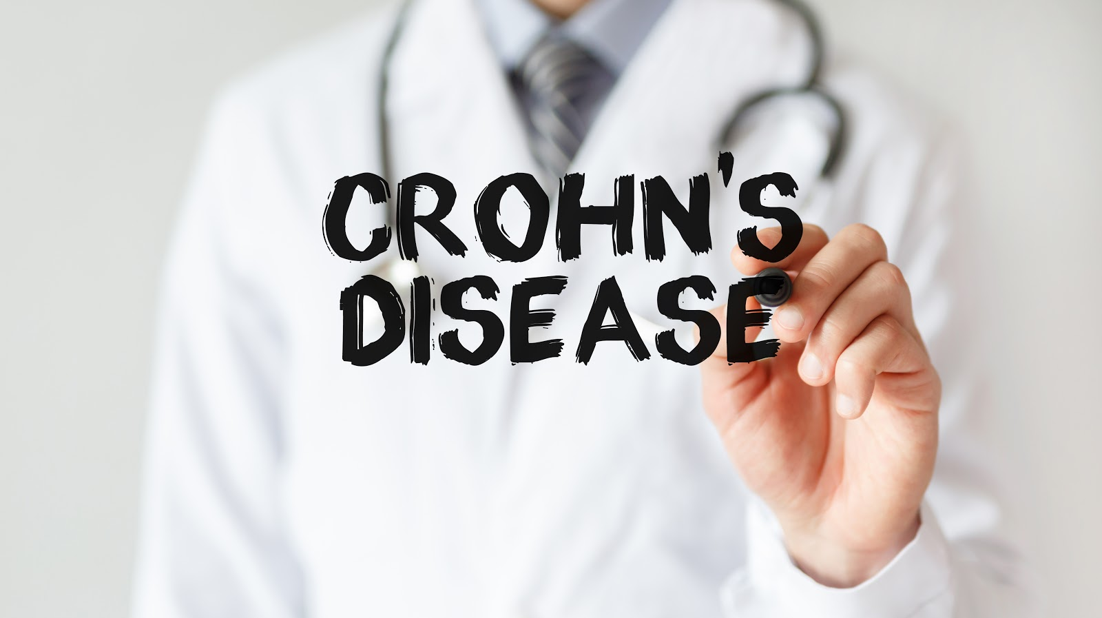 Crohns diseases and cannabis a quick introduction